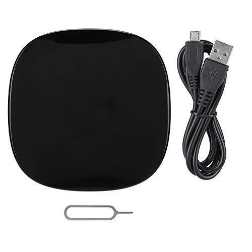 A1 Mobile Smart Infrared Control remoto universal para TV Set-Top Box Ventilador...