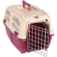 Zoo fari Caja de Transporte Auto Caja de Transporte Caja de Transporte Perros y Gatos Caja de Transporte Perro Gato Animales Animales Caja de Transporte