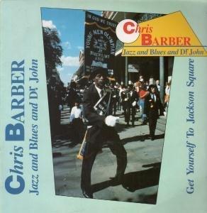 GET YOURSELF TO JACKSON SQUARE LP (VINYL ALBUM) UK SONET 1989