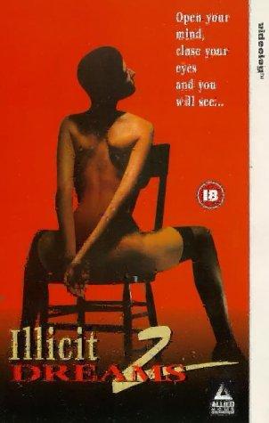 Bild von Illicit Dreams 2 [UK IMPORT]