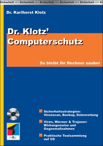 Dr. Klotz's Computerschutz