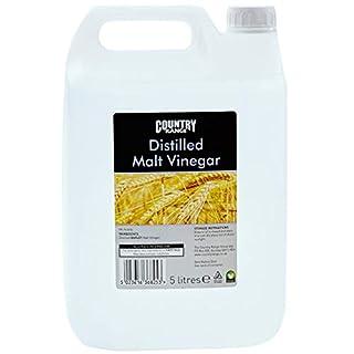 Distilled Malt Vinegar 5l