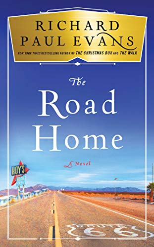 The Road Home (The Broken Road Series Book 3) (English Edition)