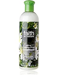 Faith in Nature Chanvre Après-Shampooing