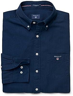 Gant the Indigo Shirt, Camisa para Hombre