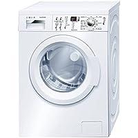 Bosch WAQ283S1GB Classix 8Kg 1400rpm Washing Machine (White)