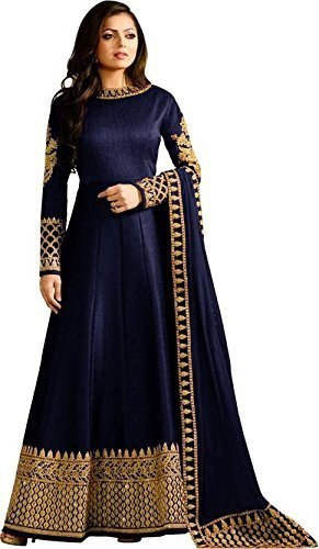 gowns for women party Wear (lehenga choli for wedding function salwar suits for women gowns for girls party wear 20 years latest collection 2018 new design dress for girls Gawn new collection today lo