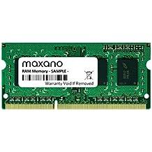 4GB (1x 4GB) para Fujitsu LifeBook AH544/G32DDR31600MHz PC3L-12800S So DIMM Memoria de trabajo