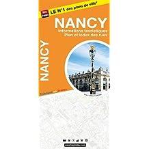 Nancy : 1/10 000