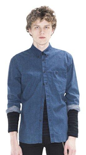 nudie-jeans-herren-freizeithemd-stanley-deep-blue-blau-b26-denim-l-herstellergrosse-l