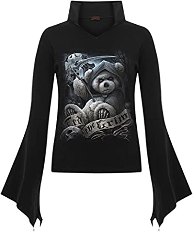 Spiral - Women - TED THE GRIM - TEDDY BEAR