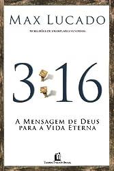 3:16. A Mensagem De Deus Para A Vida Eterna (Em Portuguese do Brasil)