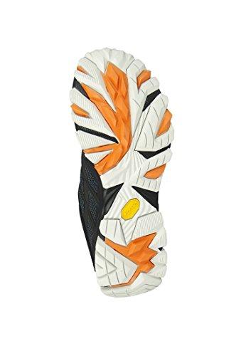 Merrell MOAB FST GTX Black/orange