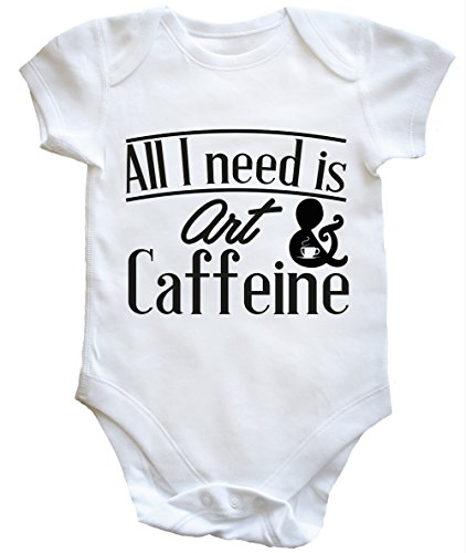 hippowarehouse-all-i-need-is-art-caffeine-baby-vest-boys-girls