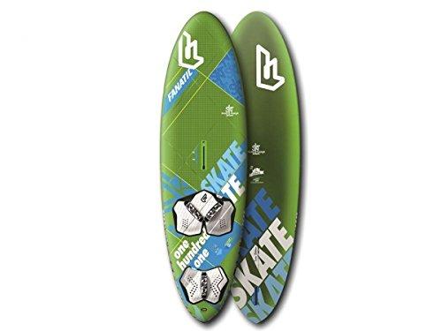 Fanatic Surfbrett Freestyleboard Skate TE 2014 Größe 85