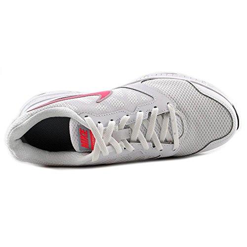 Nike Wmns Downshifter 6 Scarpe da Ginnastica, Donna white pink