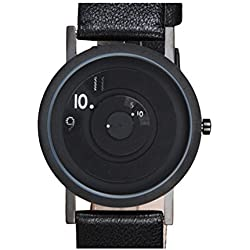 Projects Reloj (Will-Harris) - Reveal Negro (33mm)