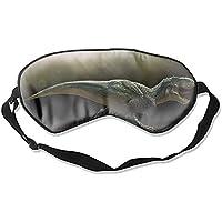 Schlafmaske/Augenmaske, Dinosaurier-Motiv, Schlafmaske preisvergleich bei billige-tabletten.eu