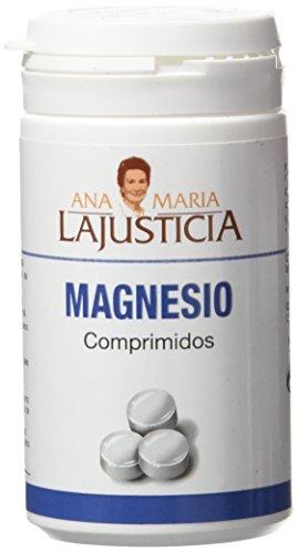 Ana Maria La justicia - Magnesio, 147 Tableta