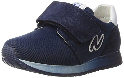 Naturino - Naturino Petra Vl., Pantofole Bambino blu (blu)