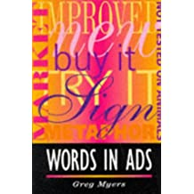 Words in Ads