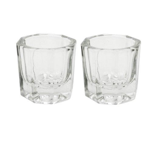 2x-vaso-copa-de-vidrio-para-polvo-liquido-acrilico-unas-arte-manicura-accesorio