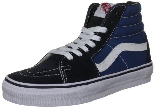 Hi Blu Unisex Adulto Scarpe da Sk8 Ginnastica Vans U navy Sk8 da Alte blau HWEnwEAUq 52c94e