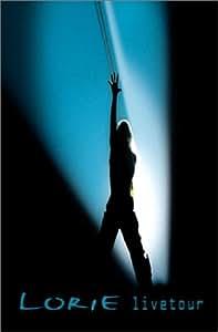 Lorie : Lorie Live Tour [VHS]