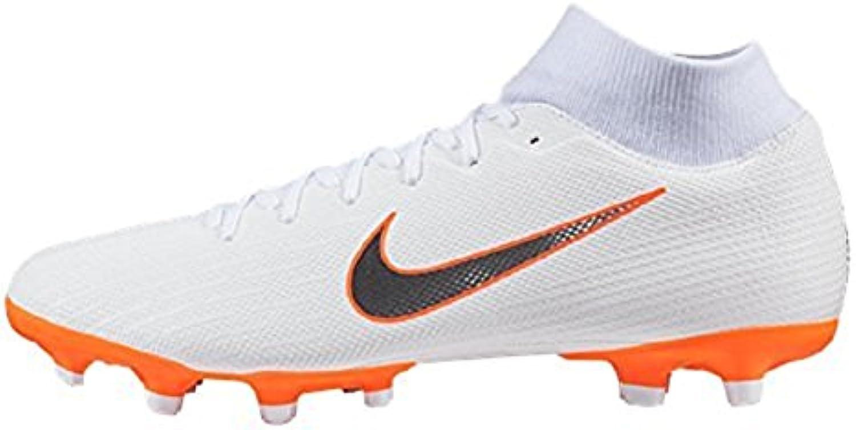 Nike Unisex Erwachsene Hypervenom Phantom 3 Academy Df Fg Ah726 Fußballschuhe