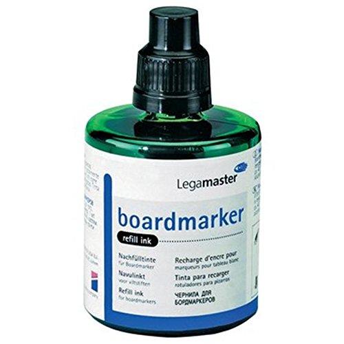 Boardmarker Nachfülltinte, Inhalt 100ml, blau
