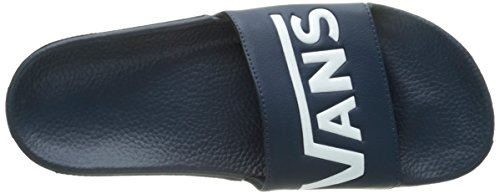 Vans Slide-On, Mules Femme Bleu (Dress Blues)