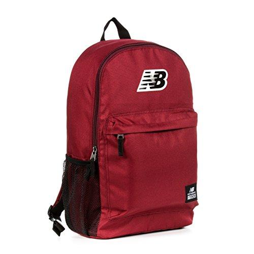 New Balance Pelham Classic V2 Backpack One Size Mercury Red