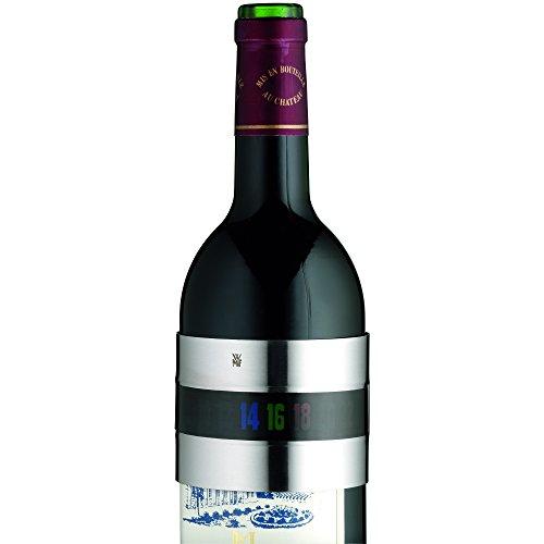 WMF Clever & More 06.5851.6030 - Anillo termómetro vino - 2