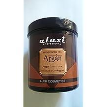 Mascarilla Capilar con Aceite de Argan 1000ml