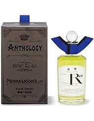 Penhaligon's Anthology Collection esprite du Roi, eau de toilette, 100ml