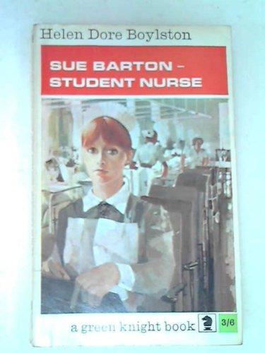 Sue Barton, Student Nurse (Knight Books)