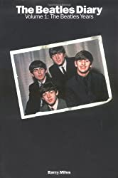 The Beatles Diary: The Beatles Years