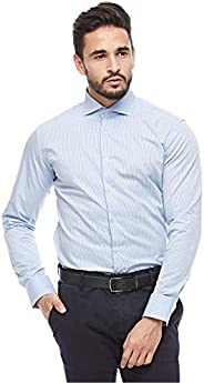 Pierre Cardin Shirts For Men, Blue XL