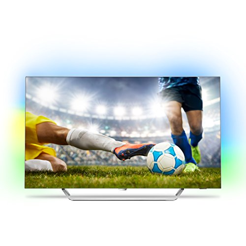 Philips-55POS900212-139-cm-55-Zoll-LED-Fernseher-Ambilight-OLED-4K-Ultra-HD-Android-TV