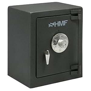 hmf 306 09 coffre fort caisse monnaie mini coffre fort. Black Bedroom Furniture Sets. Home Design Ideas
