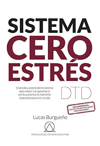 SISTEMA CERO ESTRES DTD - Con Mindfulness & Técnicas Cognitivas ...