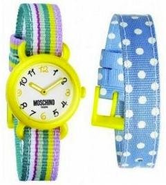 Moschino Montre bracelet Femme