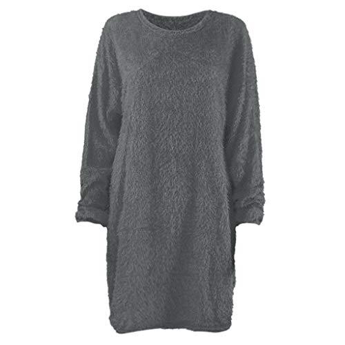 Damen Langarmkleid Schulterfrei Partykleid Bodycon Minikleid Mantel Solide Rock Mädchen Kleider Frauen Mode Kleid Kleidung