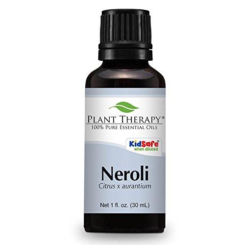 Plant Therapy Neroli Essential Oil 10 mL (1/3 oz) 100% Pure, Undiluted,...