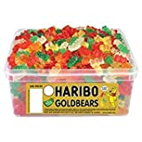 HARIBO Goldbears 600 Pieces