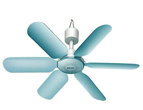 Kleine Deckenventilator, kleine Mini-Brise Schlafsäle Student Moskitonetz Bett stillen Ventilator, Haushalts-Wind-Fan