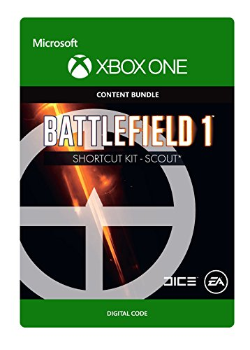 Price comparison product image Battlefield 1: Shortcut Kit: Scout Bundle DLC [Xbox One - Download Code]