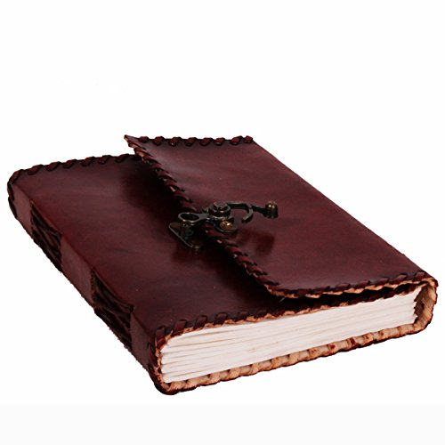 purpledip leather diary / journal / notebook with naturally treated paper for corporate gift or personal memoir (10153) Purpledip Leather Diary / Journal / Notebook with Naturally Treated Paper for Corporate Gift or Personal Memoir (10153) 4144dwoJ2RL