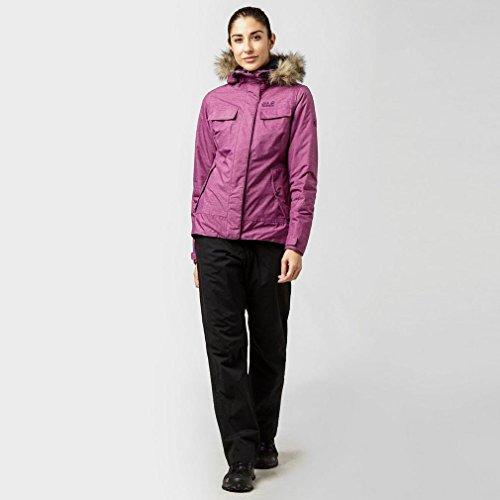 4144dwptH9L. SS500  - Jack Wolfskin Women's Cypress Mountain Jacket