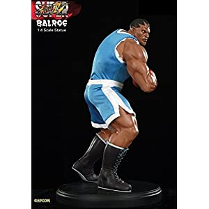 Pop Culture Shock – Street Fighter Balrog Figura, 639713574661, 43 cm 4